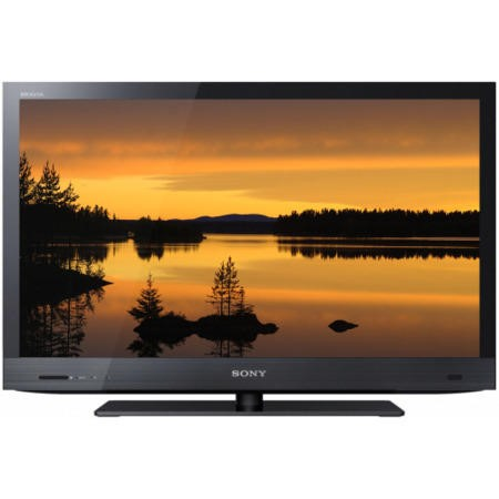 Sony KDL32EX723B 32 Inch 3D Edge LED TV