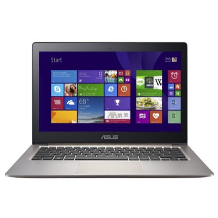 GRADE A1 - As new but box opened - Asus Zenbook UX303LA Core i7 6GB 128GB SSD 13.3 inch Windows 8 Ultrabook