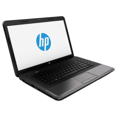 Refurbished Grade A1 HP 635 Windows 7 Professional Laptop in Black
