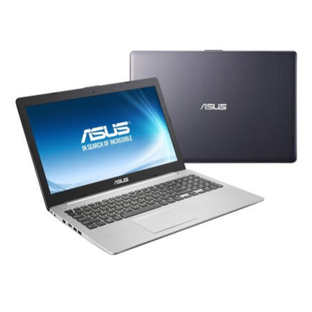 Refurbished Grade A1 Asus K551LB Core i7 4GB 750GB 15.6 inch FreeDOS Laptop