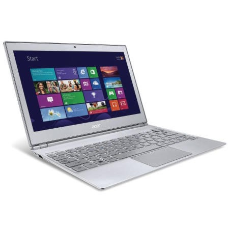 Refurbished Grade A1 Acer Aspire S7-191 Core i5 4GB 128GB SSD 13.3 inch Ultrabook
