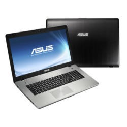 Refurbished Grade A1 Asus R701VB Core i7 8GB 750GB 17.3 inch Free-DOS Laptop