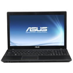 Refurbished Grade A1 Asus X55C Core i3 4GB 500GB Windows 8 Laptop with US Keyboard
