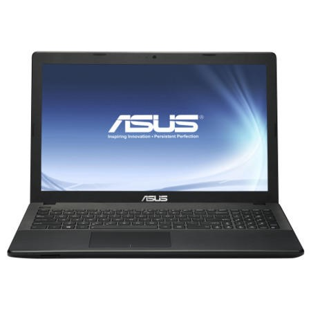 Refurbished A1 Asus X551CA Core i3 4GB 500GB 15.6 inch FreeDOS Laptop in Black
