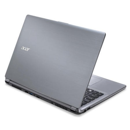 GRADE A1 - As new but box opened - Acer Aspire V5-473 4th Gen Core i5 4GB 500GB 14 inch Windows 8 Laptop