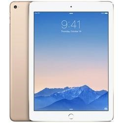 Apple iPad Air 2 Wi-Fi 128GB Cellular Tablet in Gold