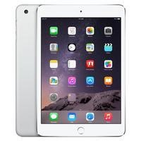 Apple iPad Mini 3 128GB 1.3GHZ 128GB Silver Tablet