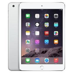 Apple iPad Mini 3 64GB 1.3GHZ  Wifi Cell Silver Tablet
