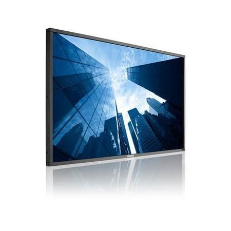 "BDL4680VL/46"" Edge LED Slim Bezel Display High Brightness"