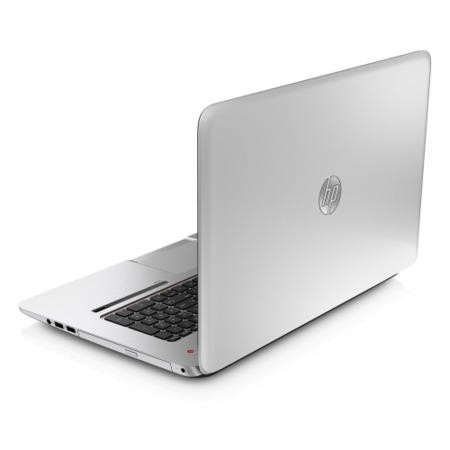 Refurbished Grade A1 HP ENVY 17-j130ea Core i7 12GB 1TB 17.3 inch Full HD Laptop in Silver