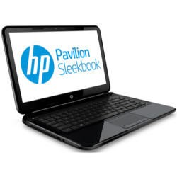 Refurbished Grade A3 HP Pavilion TouchSmart 14-b178sa Sleekbook Core i3-2375M 8GB 1TB 14 inch Touch Windows 8 Laptop