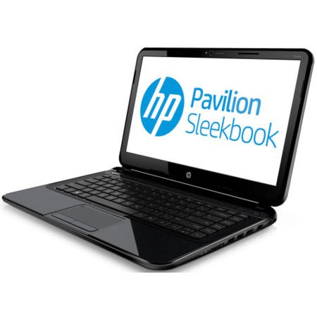Refurbished Grade A2 HP Pavilion TouchSmart 14-b178sa Sleekbook Core i3 8GB 1TB 14 inch Windows 8 Laptop
