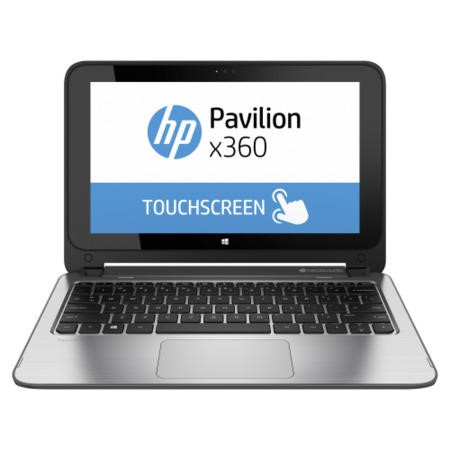 Refurbished Grade A1 HP Pavilion 11-n001sa x360 4GB 500GB 11.6 inch Touchscreen Windows 8.1 Laptop