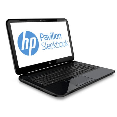 Refurbished Grade A2 HP Pavilion 15-b146sa Core i5 4GB 750GB 15.6 inch Windows 8 Sleekbook Laptop