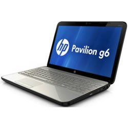 Refurbished Grade A1 HP Pavilion g6-2395sa AMD A6 8GB 1TB 15.6 inch Windows 8 Laptop in White