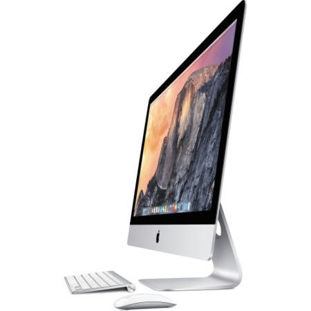 "Refurbished Apple iMac 21.5"" Intel Core i5 2.7GHz 8GB 1TB Iris Pro Graphics OS X Mountain Lion All in One - 2013"