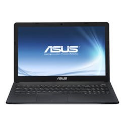 Refurbished Grade A1 Asus X501U AMD C60 4GB 320GB Windows 8 Laptop in Black