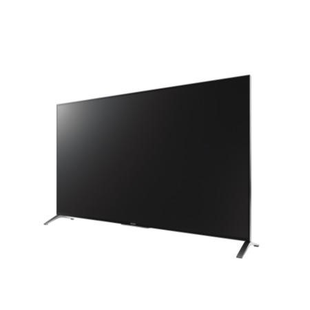 Ex Display - As new but box opened - Sony KD49X8505 49 Inch 4K Ultra HD 3D LED TV