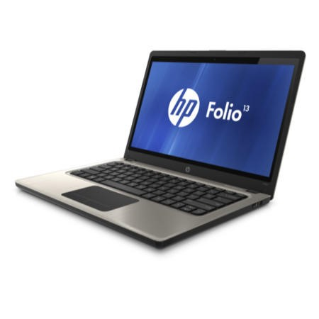 Refurbished Grade A2 HP Folio 13-1000ea Core i5 4GB 128GB SSD 13.3 inch Windows 7 Home Premium Laptop