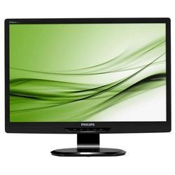"Philips Brilliance LED Monitor 221S3LSB S-line 21.5"" / 54.6 cm with SmartImage"