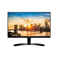 "LG 23MP68VQ 23"" IPS 16_9 1920 x 1080 5ms VGA DVI HDMI FreeSync Monitor"