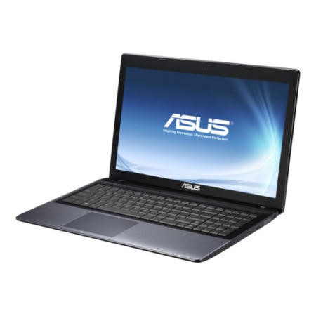 Refurbished Grade A1 Asus X55VD Core i3 4GB 320GB 15.6inch Windows 8 Laptop