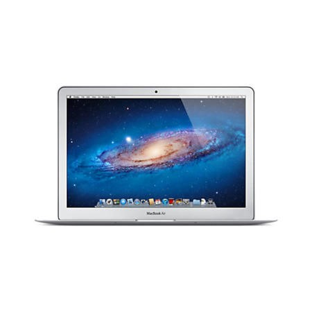 "GRADE A1 - As new but box opened - Apple MacBook Air 11.6"" Core i5 Mac OS X 10.7 Lion Laptop"