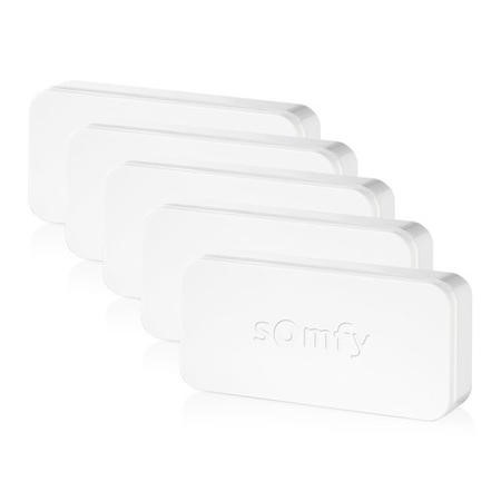 Somfy IntelliTAG Window/Door Sensor 5 Pack