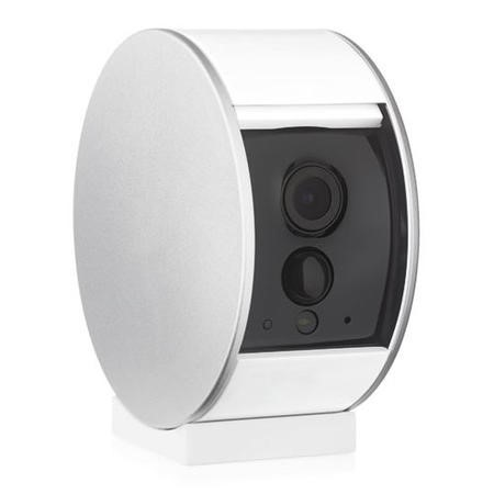 2401507A Somfy Home Indoor Full HD 1080p Security Camera