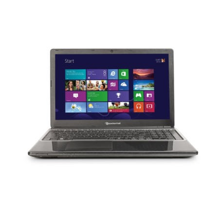 Refurbished Grade A1 Packard Bell EasyNote TE69 AMD E1-2500 4GB 320GB Windows 8.1 Laptop