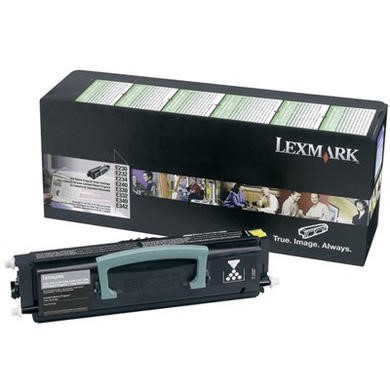 E232, E33X, E34X Return Program Toner Cartridge