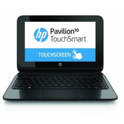 Refurbished Grade A1 HP Pavilion 10 TouchSmart 10-e010sa 2GB 500GB 10.1 inch Windows 8.1 Laptop