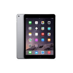 "Apple iPad Air 2 9.7"" 64GB Wi-Fi Tablet in Space Gray"