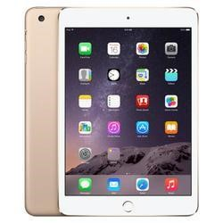 Apple iPad mini 3 128GB 7.9 inch Retina Wi-Fi Tablet in Gold