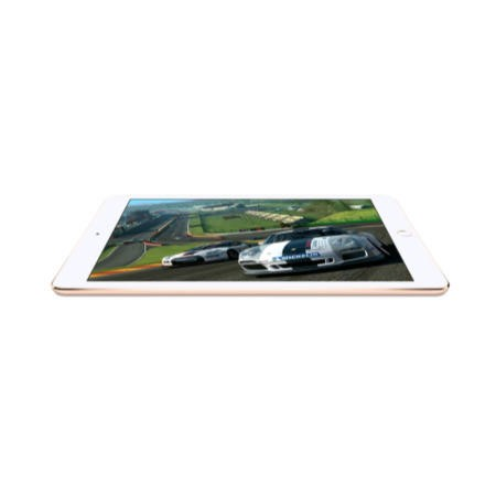 "A1 APPLE iPad Air 2 Gold - Apple A8X 64GB 9.7"" Retina IPS iOS 8 1.2MP Front/8MP Rear BT 4.0 Wi-Fi  10Hours"