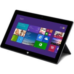 Grade A1 Refurbished Microsoft Surface Pro 2 Core i5 4GB 128GB SSD 10.6 inch Full HD Windows 8.1 Pro Tablet