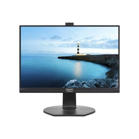 "Philips 241B7QPJKEB 23.8"" IPS Full HD Monitor"