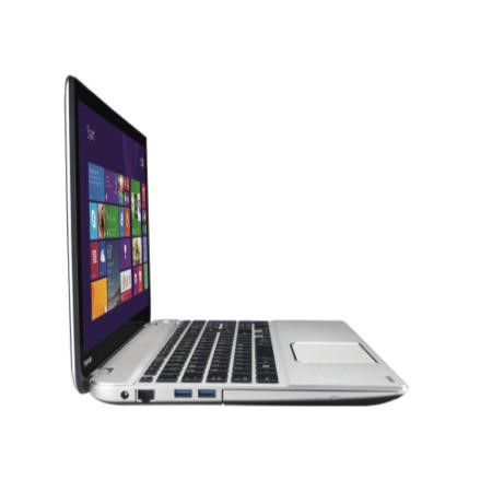 Refurbished Grade A1 Toshiba Satellite P50t-B-10K Core i7 8GB 1TB 15.6 inch 4K Touchscreen Laptop