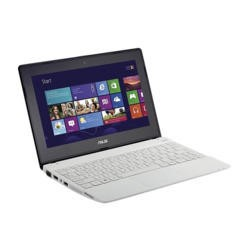 Refurbished Grade A1 Asus X102BA 4GB 320GB 10.1 Inch Touchscreen Windows 8 Laptop in White