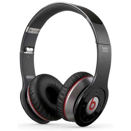 A1/ Refurbished Beats by Dre Wireless - Black