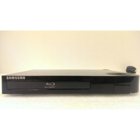 GRADE A3 - Moderate Cosmetic Damage - Samsung BD-F5100 Smart Blu-ray Player