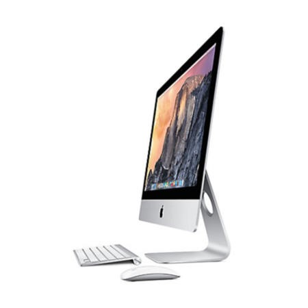 "Apple iMac Quad Core i5 2.7GHz 8GB 1TB 21.5"" Iris Pro Graphics All In One"