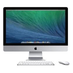"Apple iMac 27"" Quad-core Intel Core i5 3.2GHz 8GB 1TB Nvidia GeForce 755M All In One"