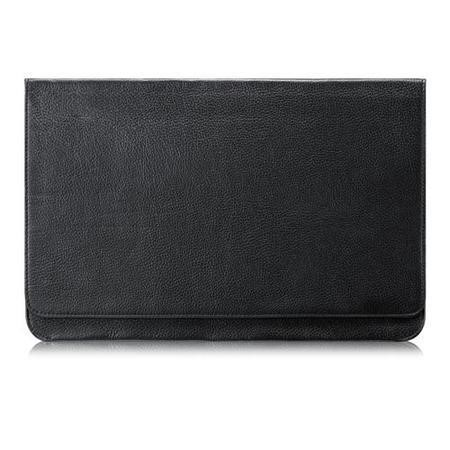 "GRADE A1 - As new but box opened - Samsung new Series 9 14"" Leather Pouch Blueblack"