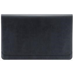 "Samsung Series 9 13.3"" Leather Pouch - Dark Silver"