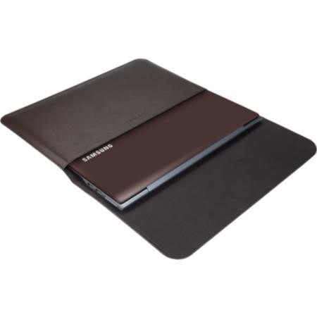 Samsung Series 5 Ultra Synthetic Leather Pouch for Laptops up to 13""