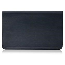 "Samsung Series 9 Leather Pouch for Laptops up to 13"" Blue/Black"