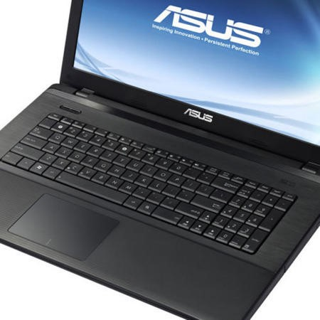 Refurbished Grade A1 Asus X75A Core i3 4GB 750GB 17.3 inch Windows 8 Laptop