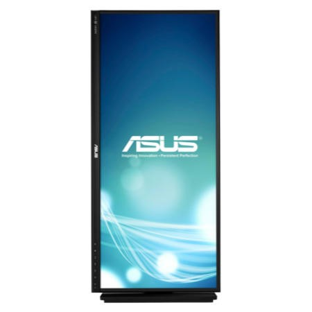 "GRADE A1 - As new but box opened - Asus PB298Q 29"" LED 2560x1080 DVI HDMI Display Port Swivel Pivot Height Adjust Speakers Monitor"