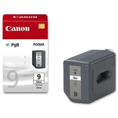 Canon PGI 9 Clear - ink tank